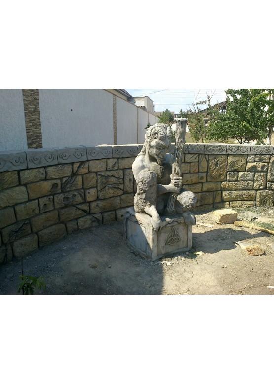 Купить Скульптура из архитектурного бетона - Авторские работы (Артикул 2046)