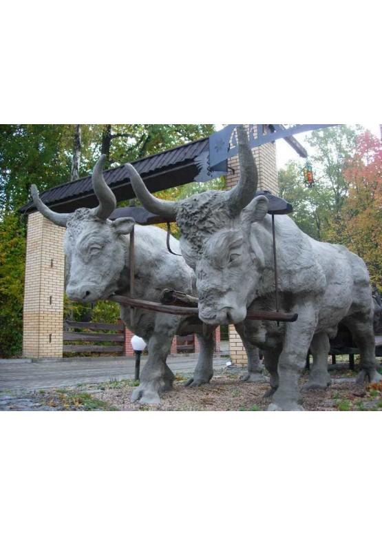 Купить Скульптура из архитектурного бетона - Авторские работы (Артикул 2049)