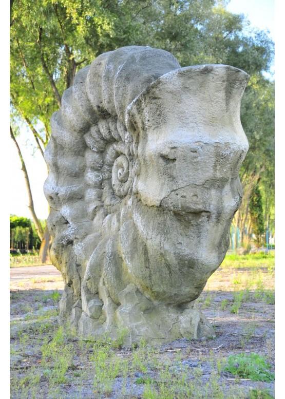 Купить Скульптура из архитектурного бетона - Авторские работы (Артикул 2054)