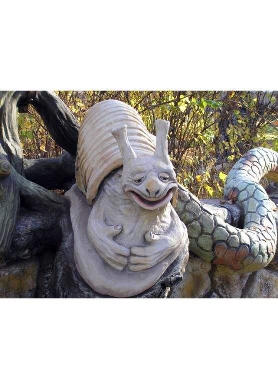 Купить Скульптура из архитектурного бетона - Авторские работы (Артикул 2075)