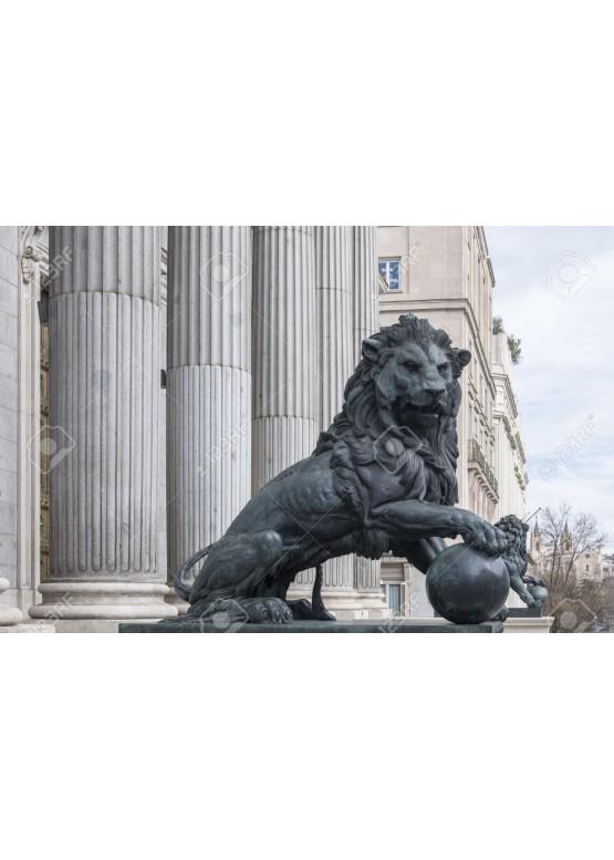 Купить Скульптура из архитектурного бетона - Авторские работы (Артикул 2080)