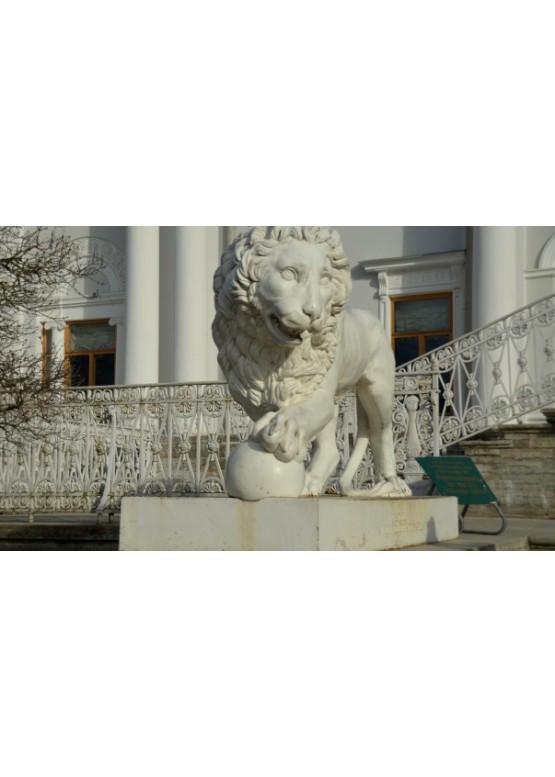 Купить Скульптура из архитектурного бетона - Авторские работы (Артикул 2081)