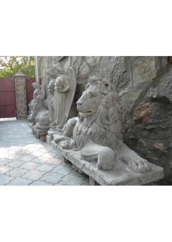 Купить Скульптура из архитектурного бетона - Авторские работы (Артикул 2041)