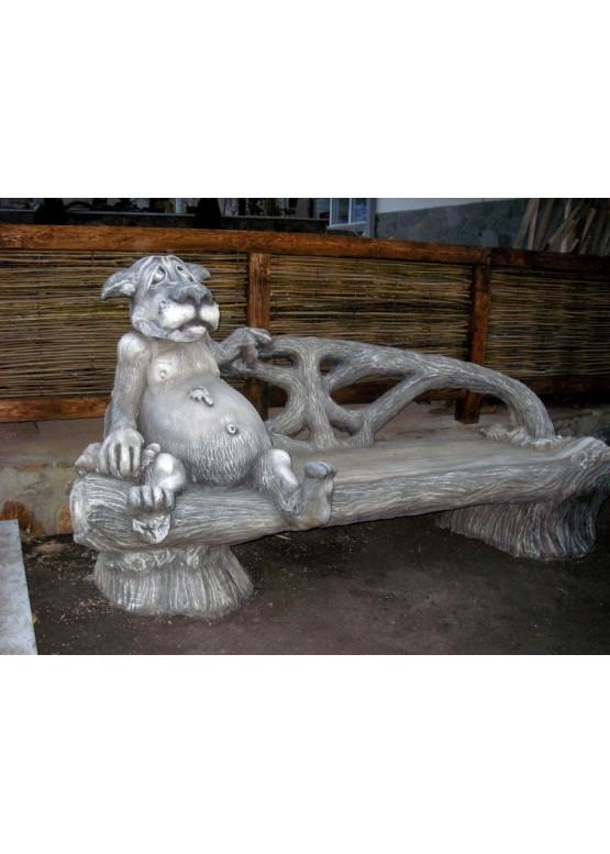 Купить Скульптура из архитектурного бетона - Авторские работы (Артикул 2043)