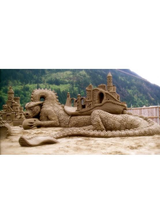 Купить Скульптура из архитектурного бетона - Авторские работы (Артикул 2108)