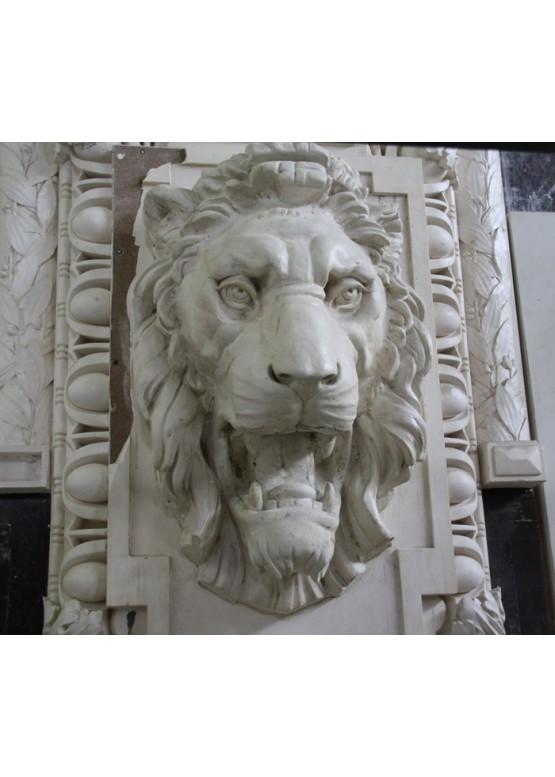 Купить Скульптура из архитектурного бетона - Авторские работы (Артикул 2044)