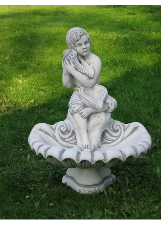 Купить Скульптура из архитектурного бетона - Авторские работы (Артикул 2121)