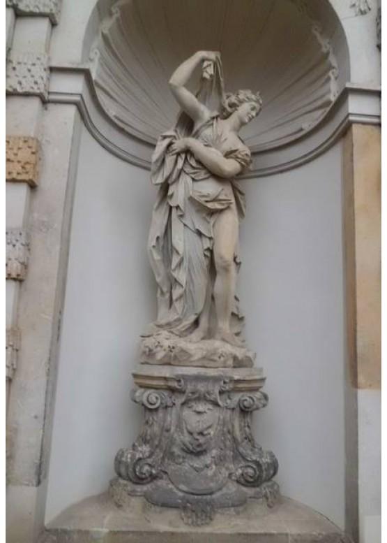 Купить Скульптура из архитектурного бетона - Авторские работы (Артикул 2134)