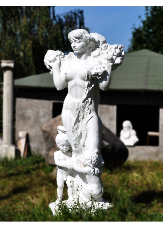 Купить Скульптура из архитектурного бетона - Авторские работы (Артикул 2233)