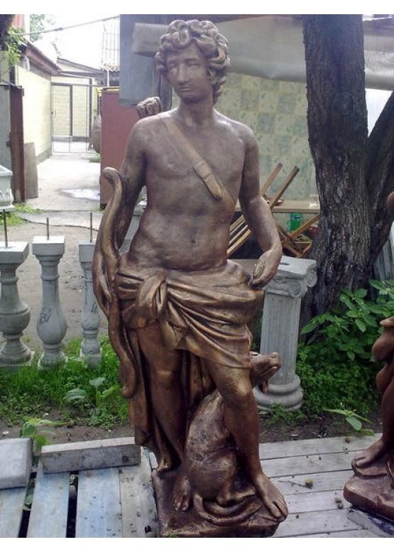 Купить Скульптура из архитектурного бетона - Авторские работы (Артикул 2238)