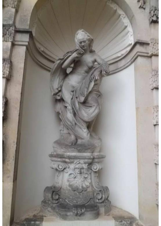 Купить Скульптура из архитектурного бетона - Авторские работы (Артикул 2138)