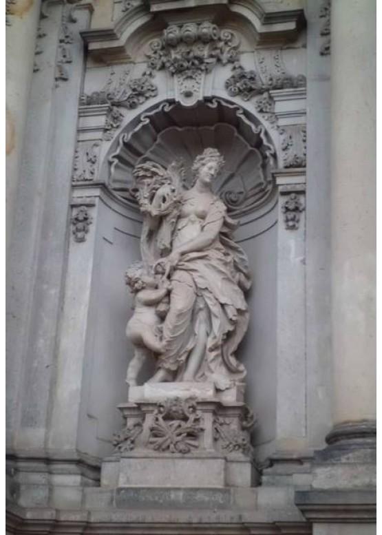 Купить Скульптура из архитектурного бетона - Авторские работы (Артикул 2139)