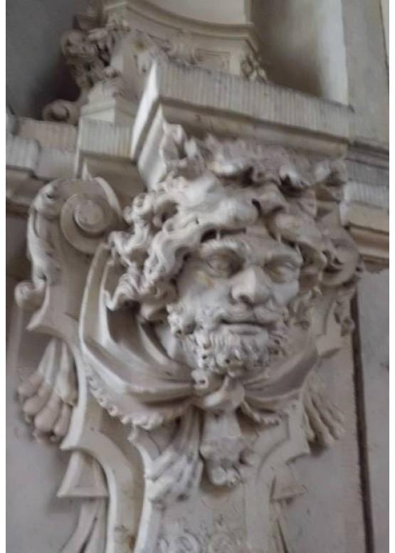 Купить Скульптура из архитектурного бетона - Авторские работы (Артикул 2140)