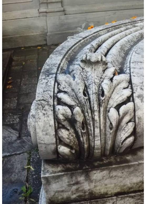 Купить Скульптура из архитектурного бетона - Авторские работы (Артикул 2144)