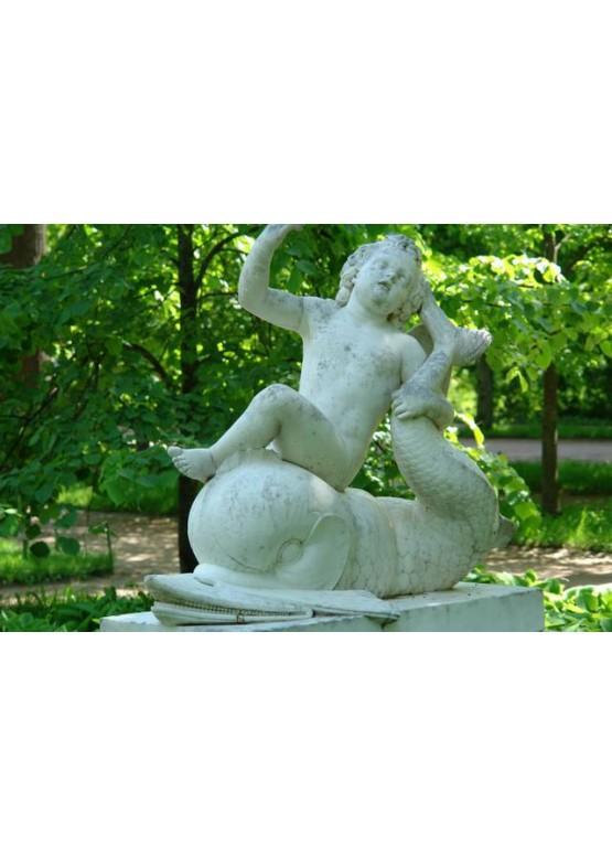 Купить Скульптура из архитектурного бетона - Авторские работы (Артикул 2150)