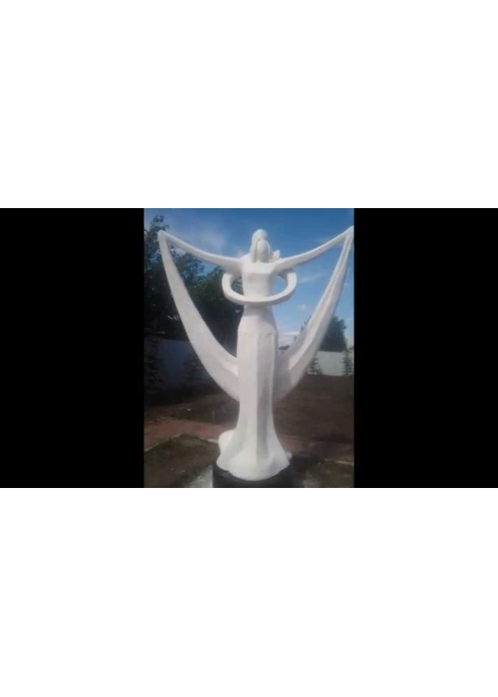 Купить Скульптура из архитектурного бетона - Авторские работы (Артикул 2174)