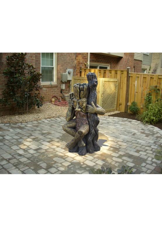 Купить Скульптура из архитектурного бетона - Авторские работы (Артикул 2185)