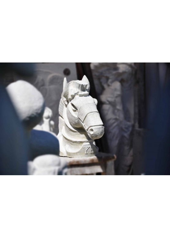 Купить Скульптура из архитектурного бетона - Авторские работы (Артикул 2193)