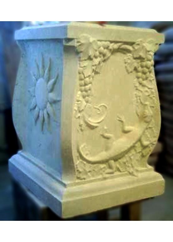 Купить Скульптура из архитектурного бетона - Авторские работы (Артикул 2209)