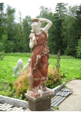 Скульптура из архитектурного бетона