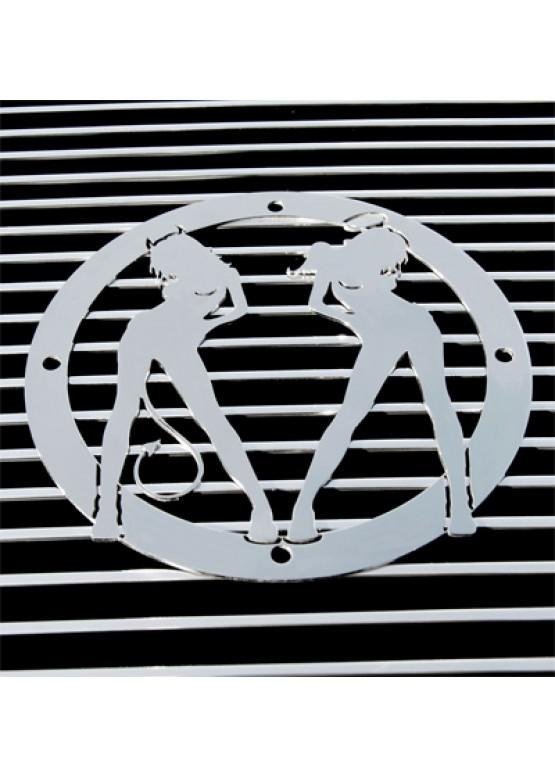 Купить Авто-Мото стайлинг и декор для гаража - Авторские работы (Артикул 685)