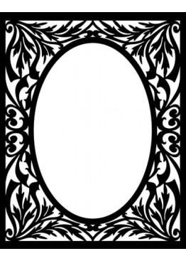 Фоторамки и оправы зеркал
