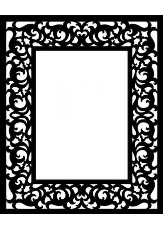 Купить Фоторамки и оправы зеркал - Авторские работы (Артикул 824)
