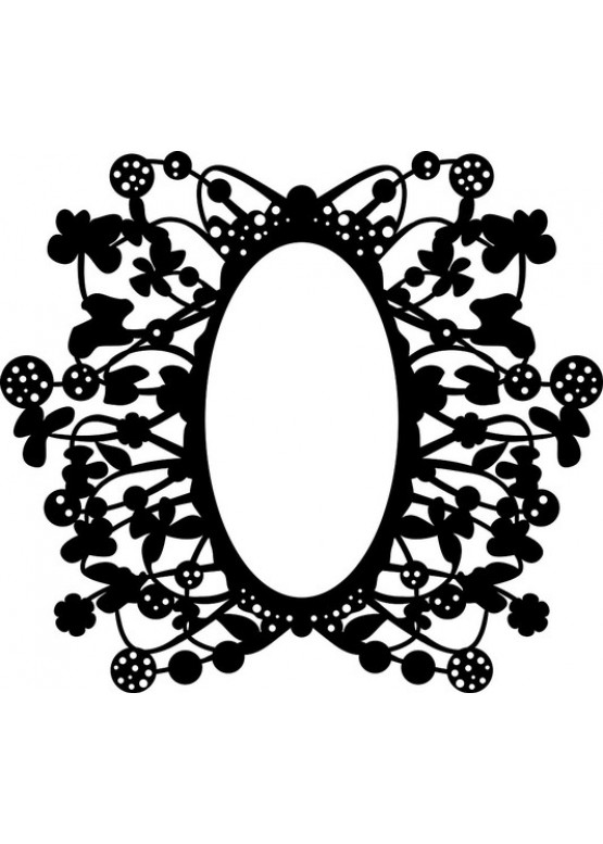 Купить Фоторамки и оправы зеркал - Авторские работы (Артикул 829)