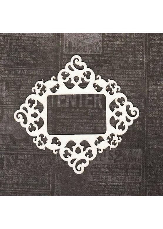 Купить Фоторамки и оправы зеркал - Авторские работы (Артикул 844)