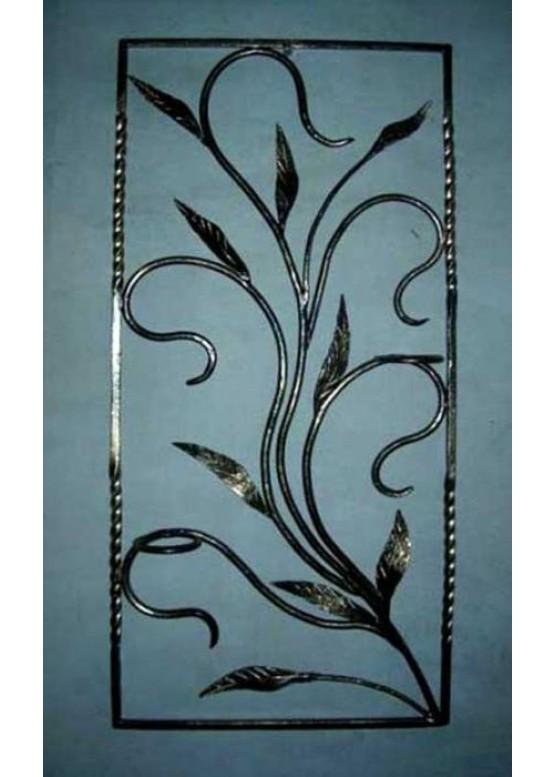 Купить Кованая решетка - Авторские работы (Артикул 1293)