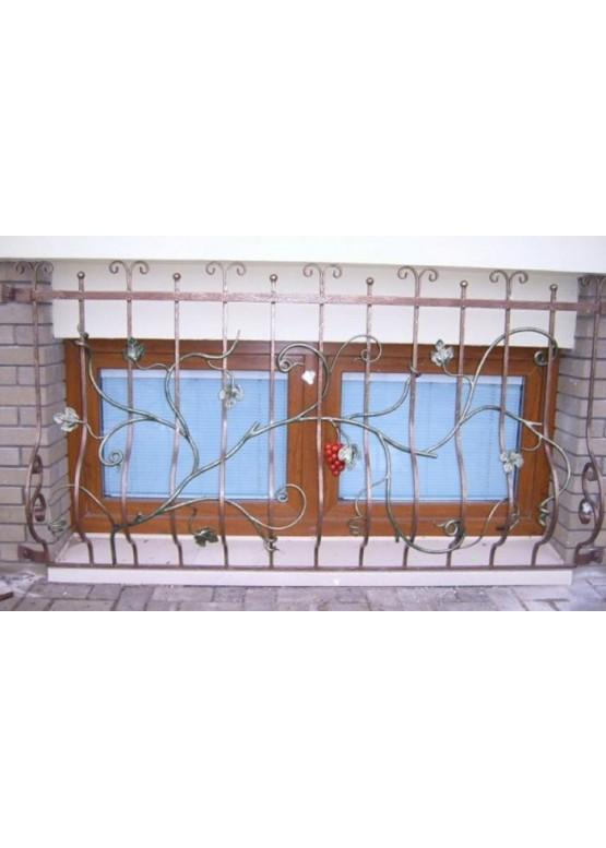 Купить Кованая решетка - Авторские работы (Артикул 1297)