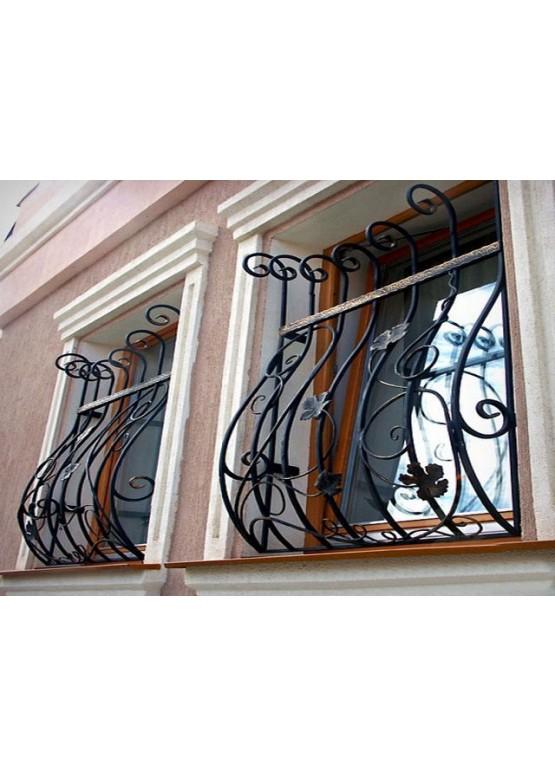 Купить Кованая решетка - Авторские работы (Артикул 1315)