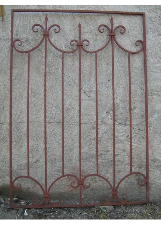 Купить Кованая решетка - Авторские работы (Артикул 1283)