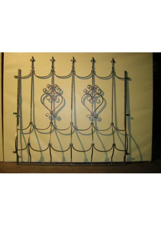 Купить Кованая решетка - Авторские работы (Артикул 1286)