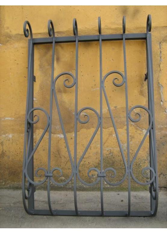 Купить Кованая решетка - Авторские работы (Артикул 1287)
