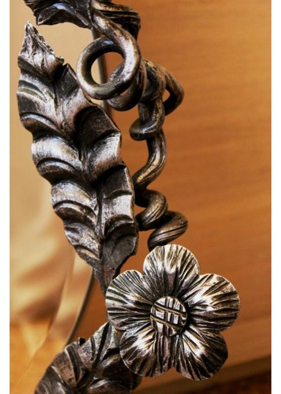 Купить Кованые предметы интерьера - Авторские работы (Артикул 1017)