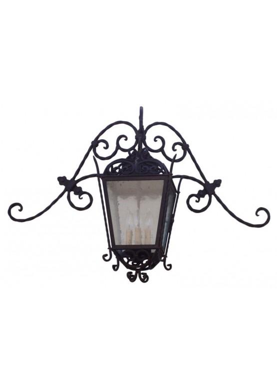 Купить Кованные фонари - Авторские работы (Артикул 1272)
