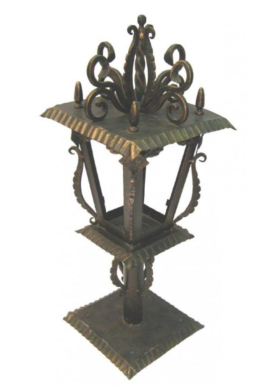 Купить Кованные фонари - Авторские работы (Артикул 1273)