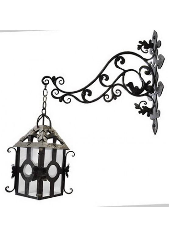 Купить Кованные фонари - Авторские работы (Артикул 1276)