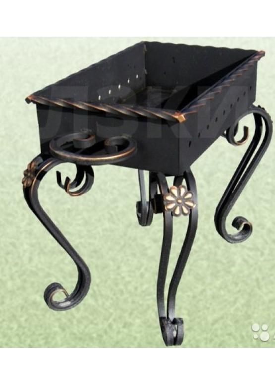 Купить Кованые мангалы - Авторские работы (Артикул 1222)