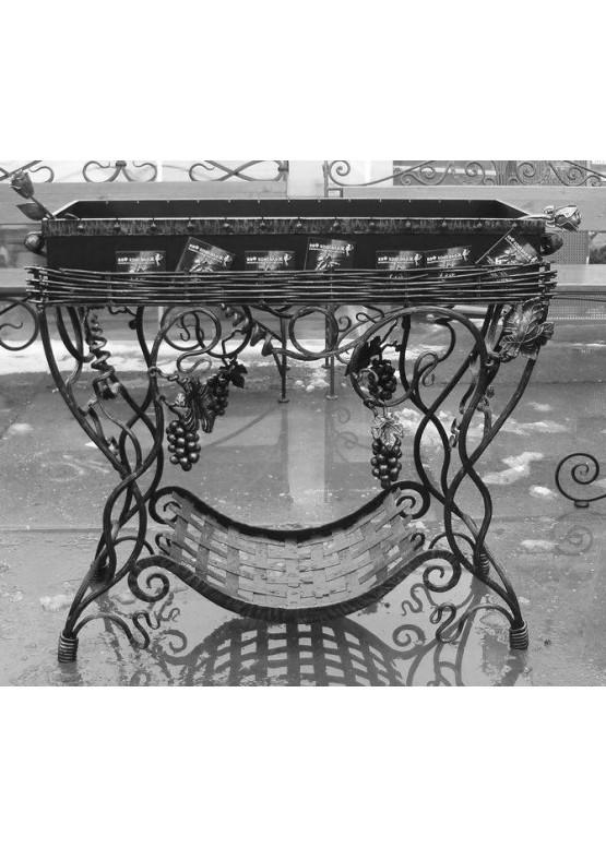 Купить Кованые мангалы - Авторские работы (Артикул 1269)