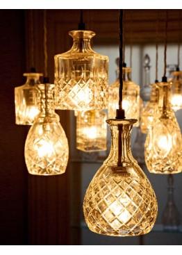 Люстры и светильники