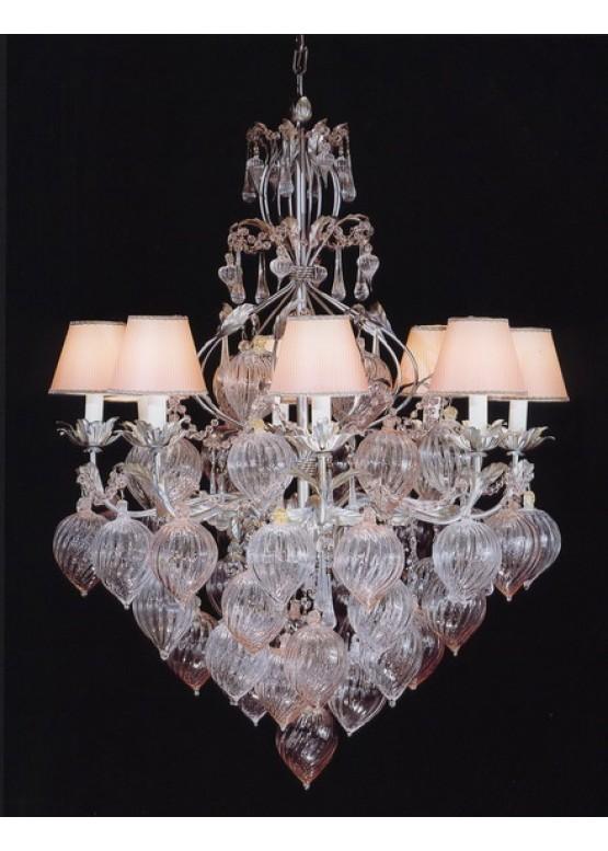 Купить Люстры и светильники - Авторские работы (Артикул 2596)