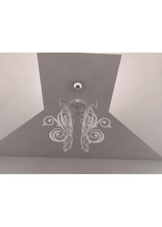 Купить Люстры и светильники - Авторские работы (Артикул 861)