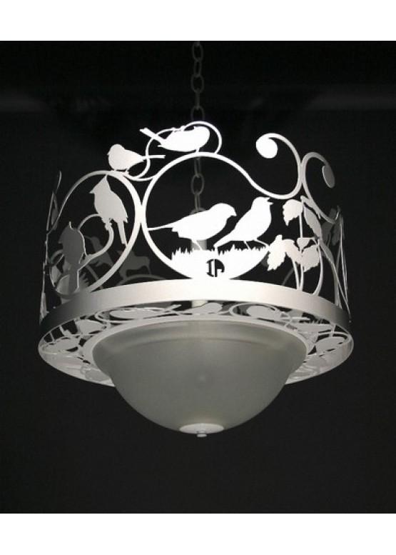 Купить Люстры и светильники - Авторские работы (Артикул 863)