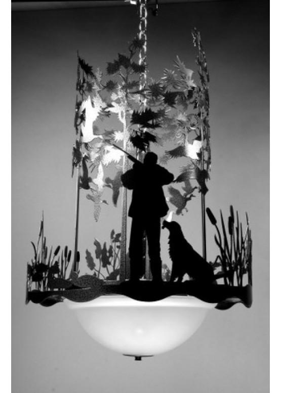 Купить Люстры и светильники - Авторские работы (Артикул 865)