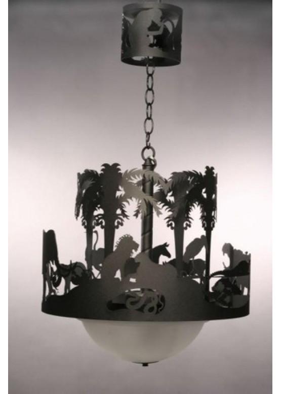 Купить Люстры и светильники - Авторские работы (Артикул 867)