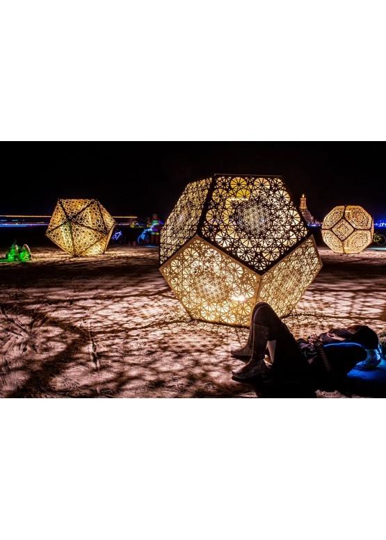 Купить Люстры и светильники - Авторские работы (Артикул 853)