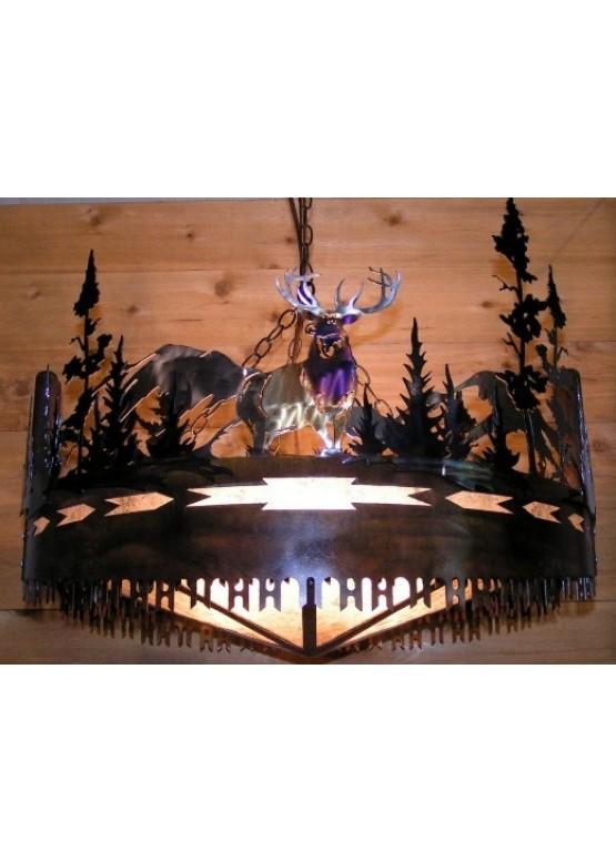 Купить Люстры и светильники - Авторские работы (Артикул 874)