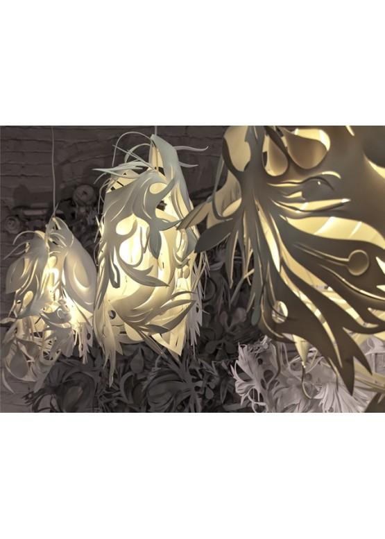 Купить Люстры и светильники - Авторские работы (Артикул 854)